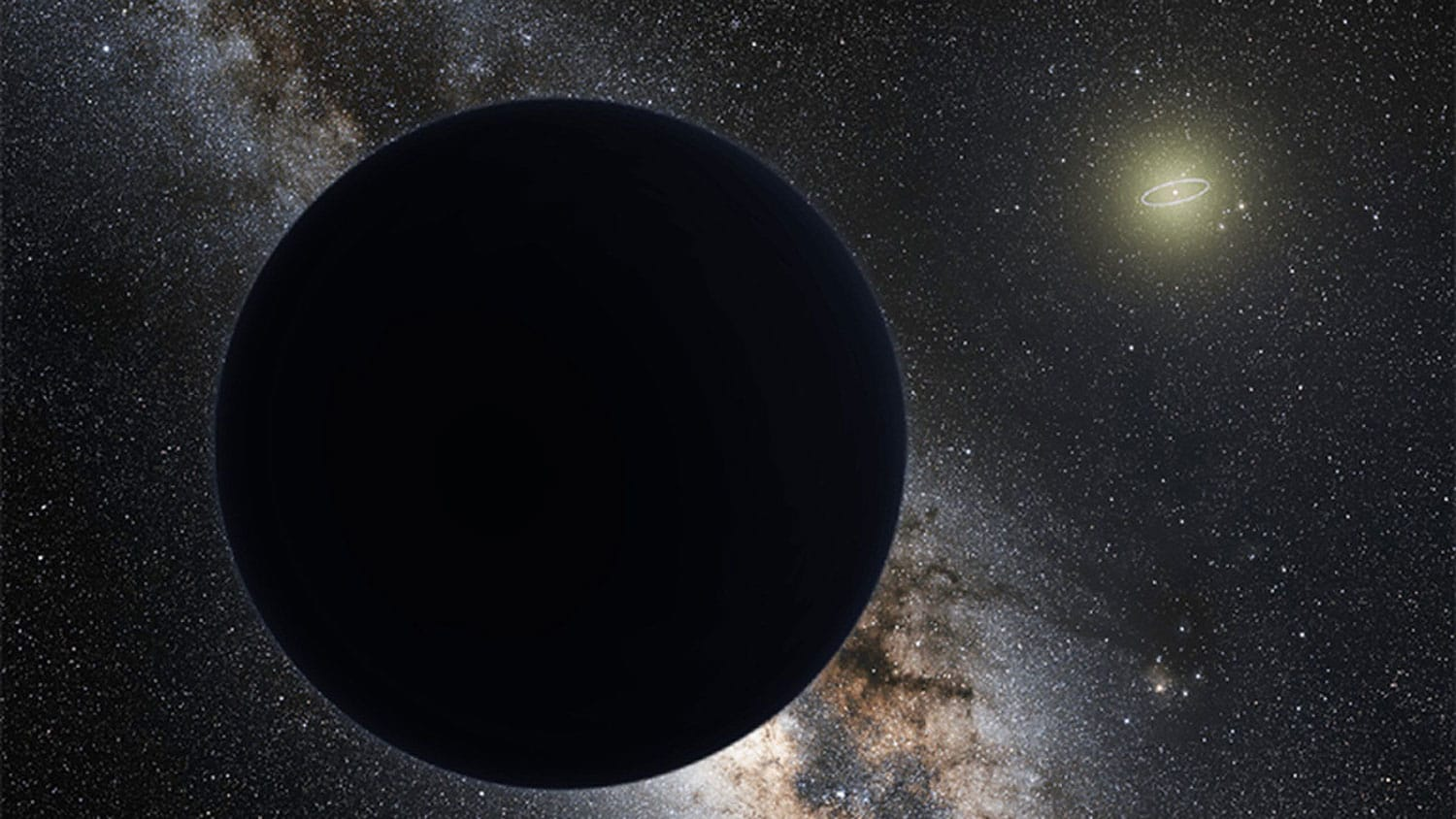 Determining the true nature of the Planet Nine