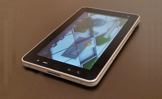 Kinpad I600 7-inch Android Tablet