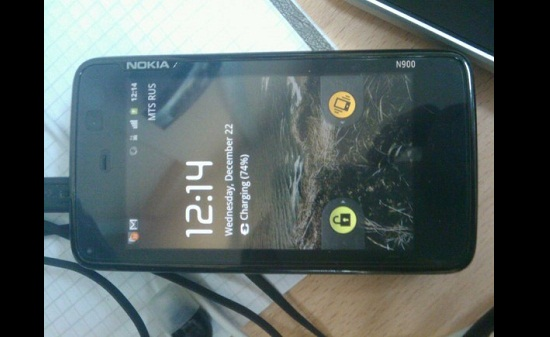 Android 2.3 Gingerbread di Nokia N900