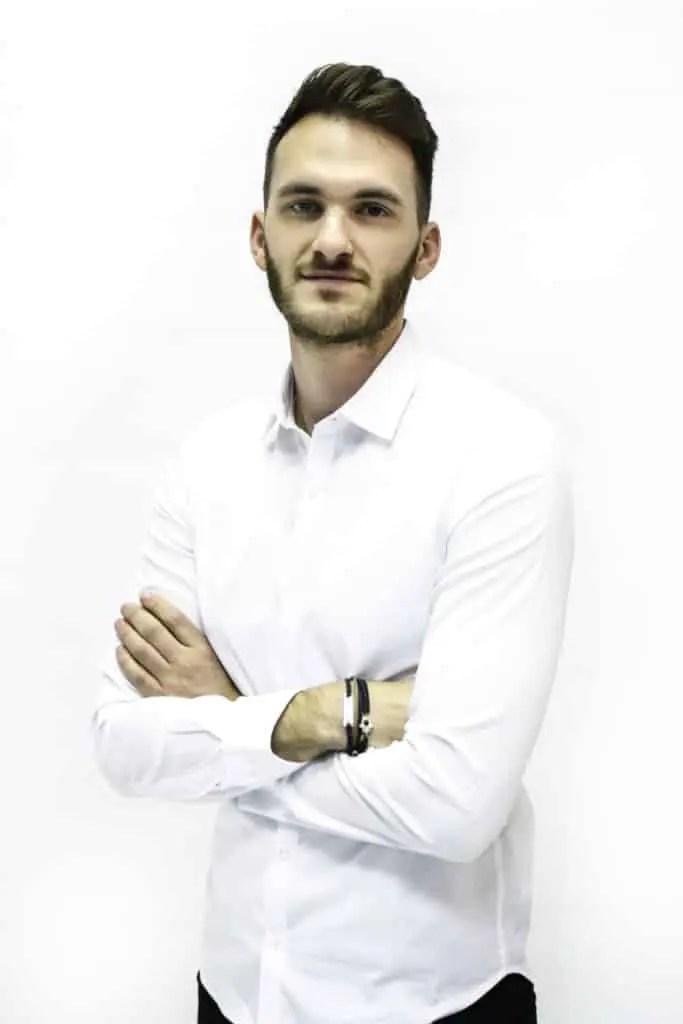Idan Jaan Fundrr CEO