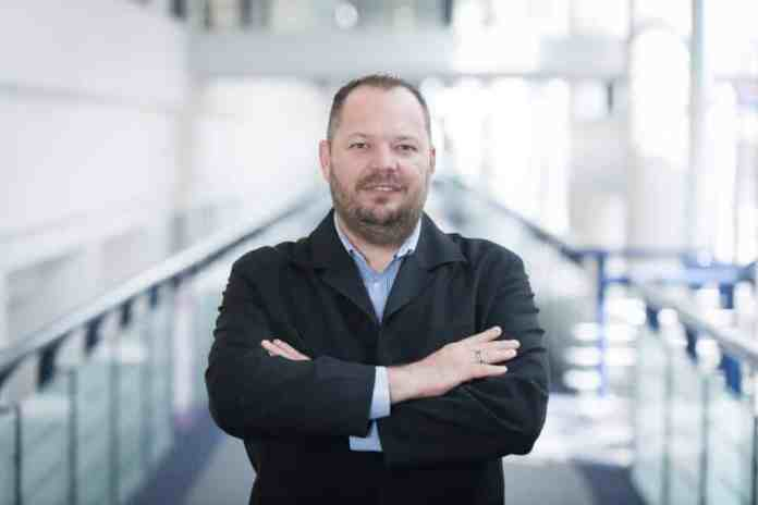 Francois Uys, Head of Digital, Marketing and Communications at Sanlam Reality