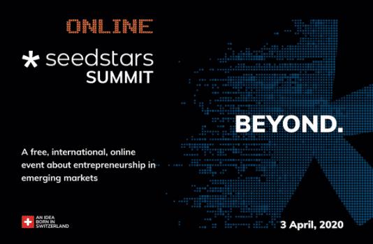 Global Seedstars Summit