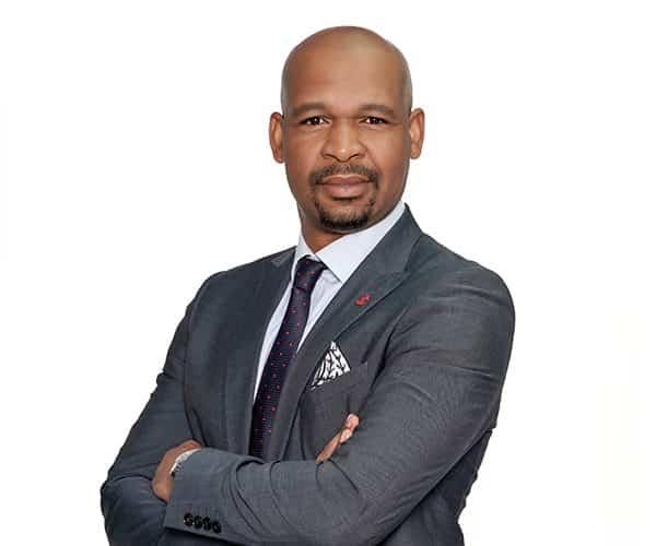 Tshego Sefolo, CEO at Agile.