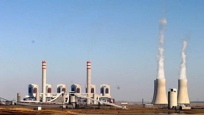 Majuba Power Station