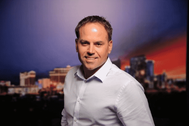 Mark Bruyns, CEO of WeApply Home Loans