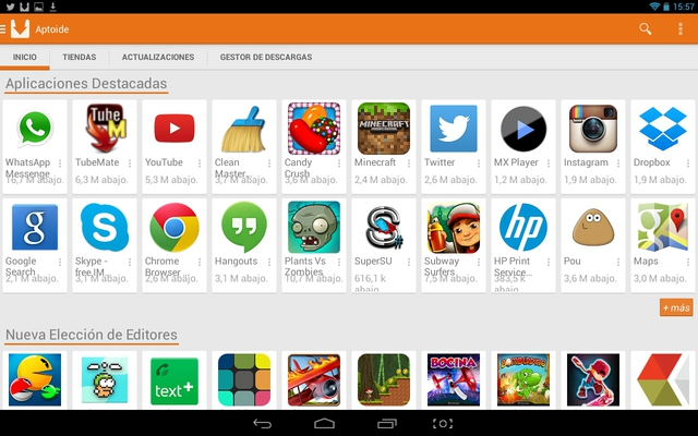 Google Playstore 2018 | Play Store For Android | Play Store App