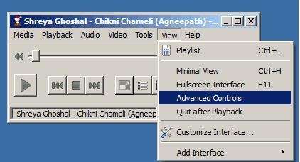 create video clips