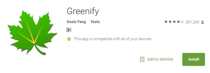 How Stop Apps Running in Background in Android Device Using Greenify