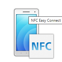 NFC Easy Connect for PC