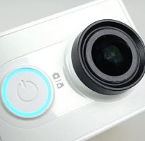 YI Action Camera for PC