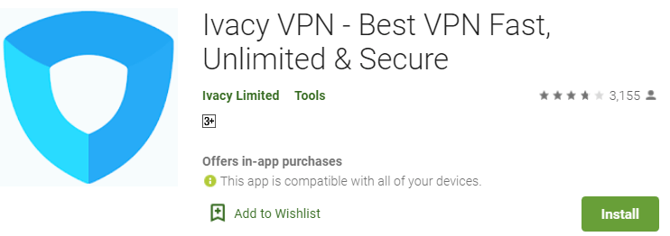 ivacy vpn for pc 1