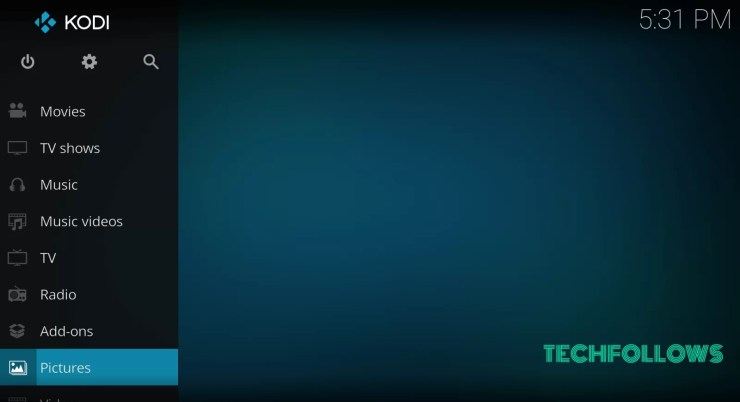 Kodi Apk for Android