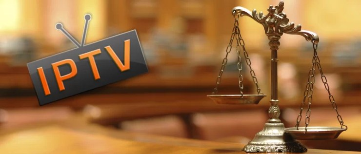 Is IPTV Legal to use?
