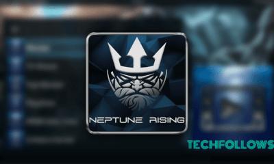 Neptune Rising Addon
