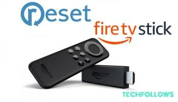 How to Restart Firestick/Fire TV Stick? - Tech Follows
