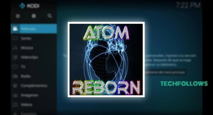 Atom Reborn Addon