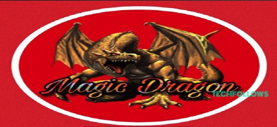The Magic Dragon Addon