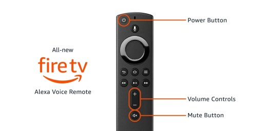 Firestick Remote Not Working?