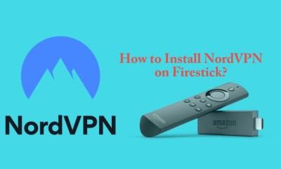 How to Install NordVPN on Firestick?
