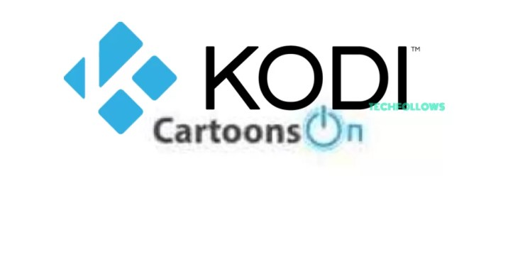 CartoonsOn Kodi Addon