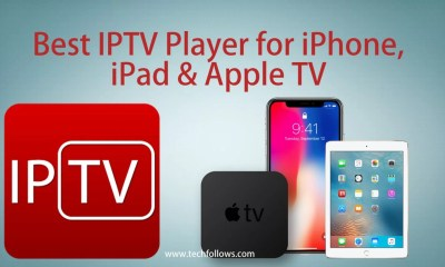 IPTV Player for iPhone