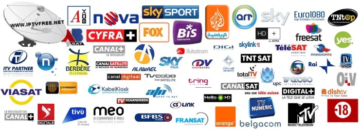 IPTV on Smart TV