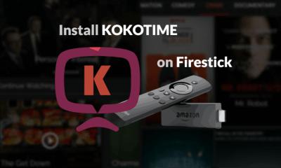 Kokotime FireStick
