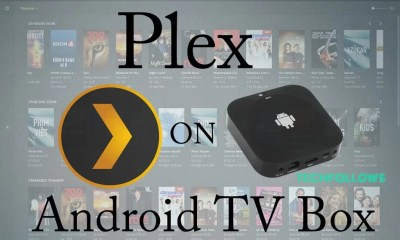Plex on Android Box