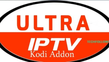 How to Download and Install Ultimate IPTV Kodi Addon [2019]? - Tech