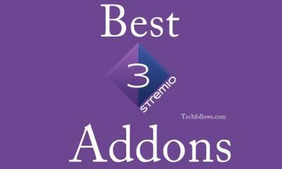 Best Stremio Addons