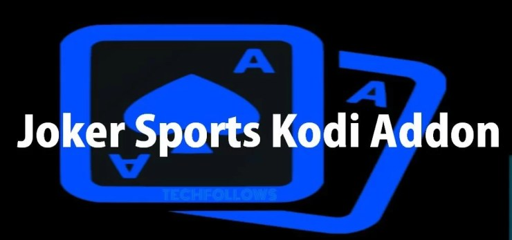Joker Sports Kodi Addon