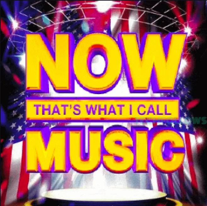 Now Music USA Kodi Addon