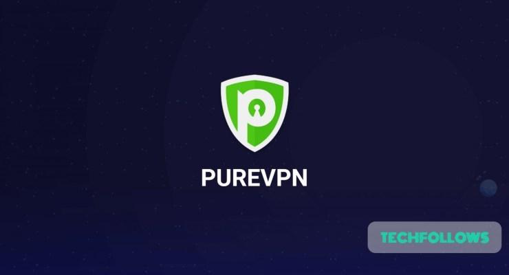 PureVPN for Firestick