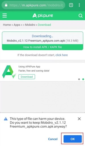 How to Download Mobdro Apk? [Updated 2019] - Tech Follows