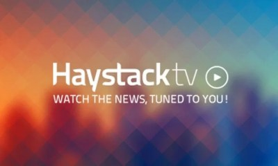 Haystack TV Kodi Addon