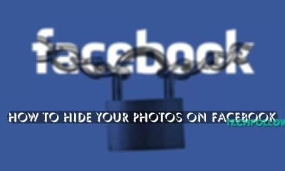 How to Hide Your Photos on Facebook (10)