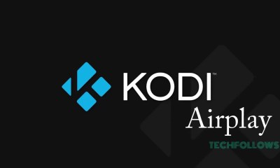 Kodi Airplay
