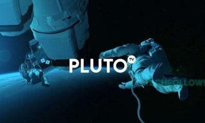 Pluto.TV Addon On Kodi