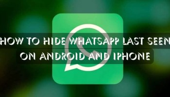 How to Hide Your WhatsApp Group without Deleting or Leaving