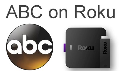 ABC on Roku