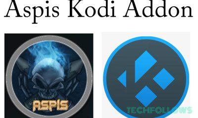 Aspis Kodi Addon