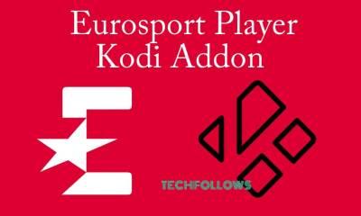 Eurosport Player Kodi Addon
