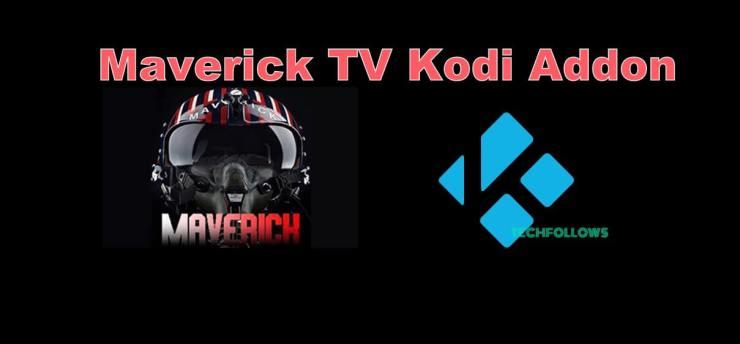 Maverick TV