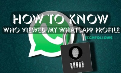 Who Viewed My Whatsapp Profile (1)