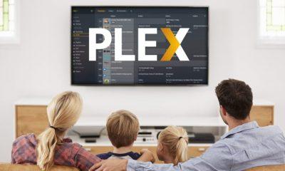 Plex Live TV