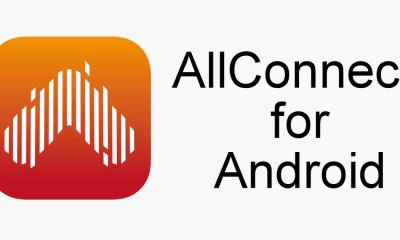 AllConnect Apk