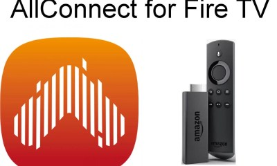 AllConnect for Fire TV