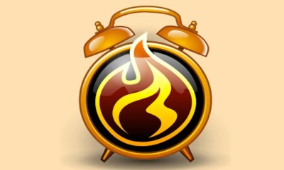 Apk Time for Firestick