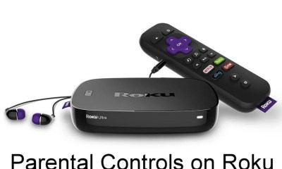 Parental Controls on Roku