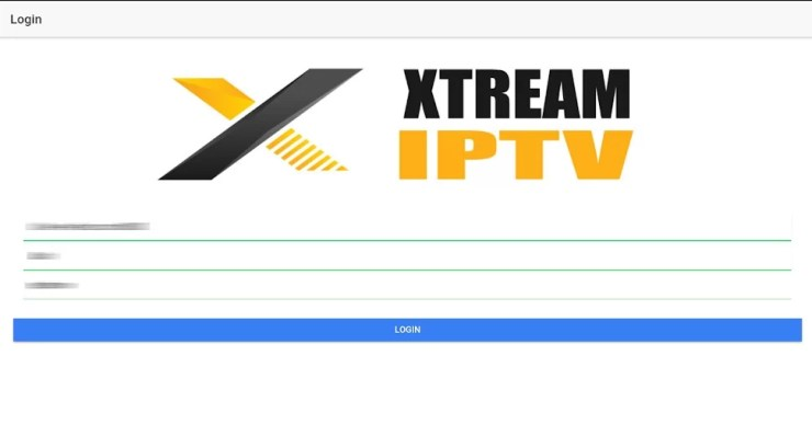 How to install Xtream IPTV Player on Windows?